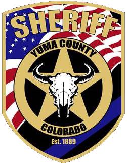 Yuma County Sheriff Logo